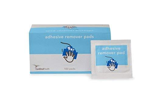 Cardinal Health MW-ADHRM Pad Adhesive Remover