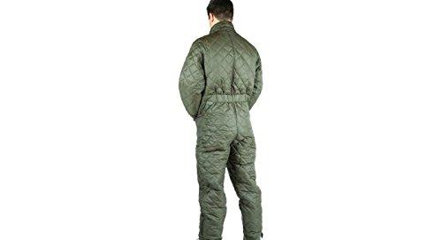 Angelsport Bekleidung Nash Scope All in One Anzug Ganzkörperanzug Bekleidung Angelanzug Angleranzug