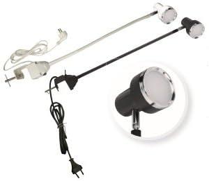 Lámpara Sewmaq SW-28LED-A06 blanco 035028B: Amazon.es: Hogar