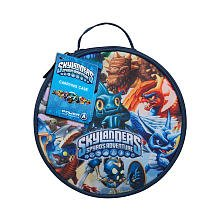 SKYUNI SKYLANDER ZIP CASE (VIDEO GAME ACCESSORIES) (Skylanders Accessories)