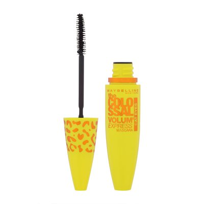 6eac43f10ca Buy Maybelline New York Volum' Express Colossal Cat Eyes Mascara - Glam  Black 9.5ml Online at Low Prices in India - Amazon.in