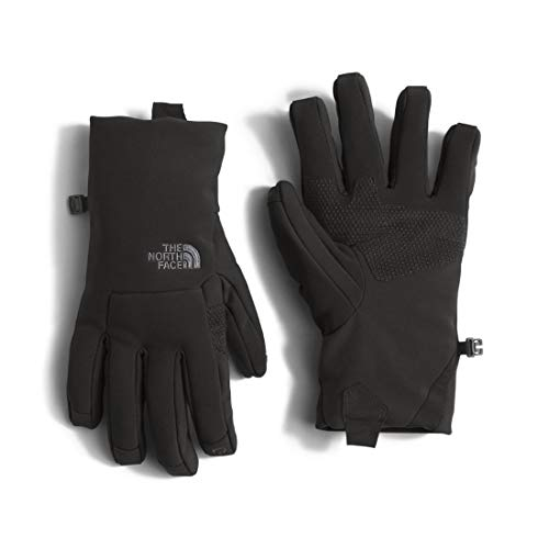 Women's The North Face Apex+ Etip Glove TNF Black Size Socks Medium 4-8