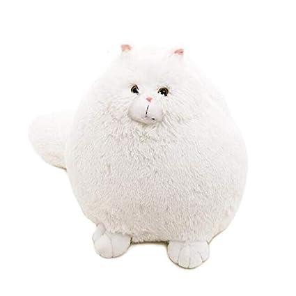 50 cm, linda muñeca de felpa, linda simulación persa gato ...