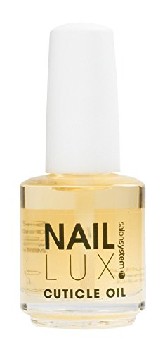 salonsystem Naillux Cuticle Oil 0218011