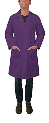 - Linens USA Lab Coat