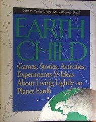 Earth Child, Sheehan, Kathryn; Waidner, Mary