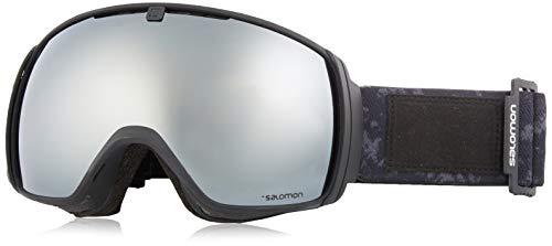 Salomon ski-Goggles XT One Black Tie & Dye