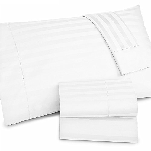 Cotton Damask Pillowcase - 7