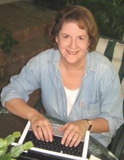 Betty G. Birney