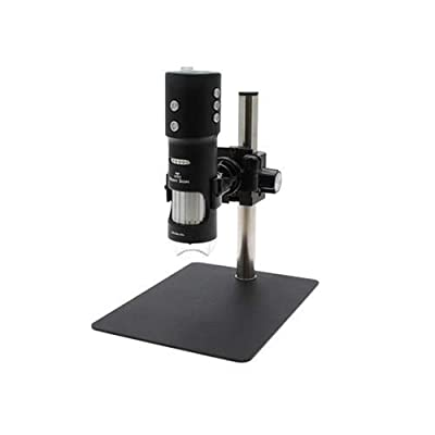 Aven 26700-230 Mighty Scope HD Digital Microscope with 1080p HDMI Output and Adjustable Metal Stand