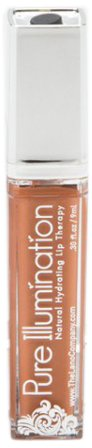 The Lano Company Light Up Twist Top, Nude Addiction, 0.25 Fluid Ounce