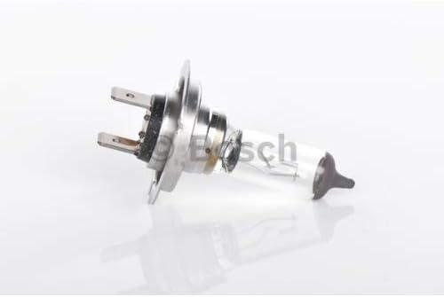 Single BOSCH Pure Light Headlight Bulb BLB499 H7 12V