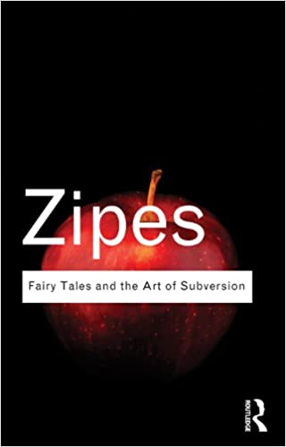 Amazon fairy tales and the art of subversion routledge amazon fairy tales and the art of subversion routledge classics ebook jack zipes kindle store fandeluxe Choice Image