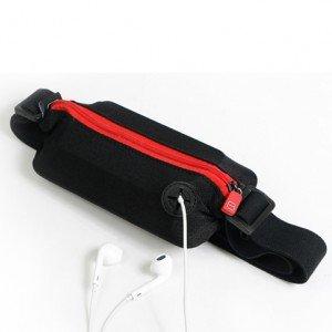ZYT Taschen Taschen Sport Männer und Frauen laufen im freien Reisen persönliche Sicherheit Brieftaschen Brust Pack