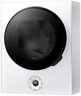 QHW Montaje en la Pared Mini Lavadora Completamente automática ...