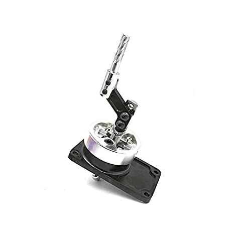 For Ford Mustang T45 T5 Manual Transmission Shift Kit Racing Gear Shifter  Lever Assembly