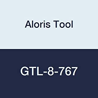 product image for Aloris Tool GTL-8-767 GT Style Wedge-Grip Carbide Cut-Off Insert
