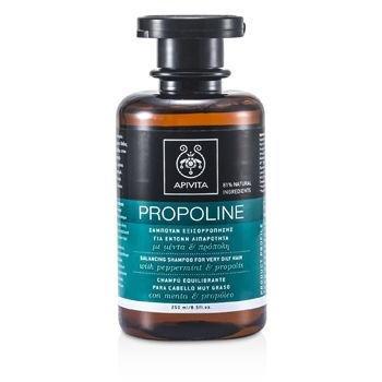Apivita Propoline Balancing Shampoo Very product image