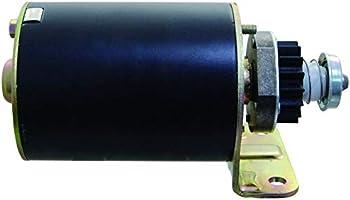 Starter Motor for John Deere LA145 LA165 LA175 22HP 24HP 26HP Briggs Stratton