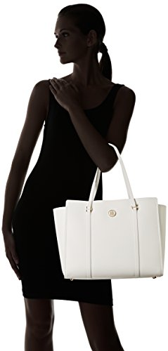 Tommy Modern Hilfiger Cabas Tote Bright White Blanc Tommy fqE75nxRw5