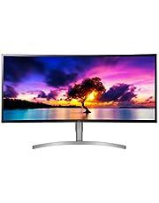LG 38WK95C Ultrawide Monitor