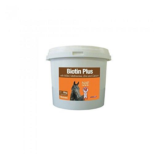 NAF Biotin Plus (17.5lb) (May Vary) by NAF