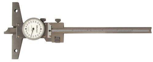 depth gauge dial - 9