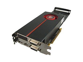 ATI Radeon HD 5770 1GB PCIe x16 Video Card HDMI DisplayPort Dual-DVI GCJ42 7120184001G (5770 Hd Ati)
