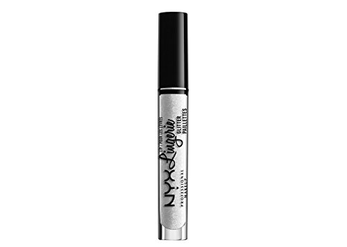 NYX Professional Makeup Lip Lingerie Glitter Clear 0.11 fl o