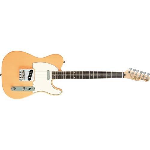 Price comparison product image Fender Vintage Blonde Squier Standard Telecaster - Rosewood Fingerboard