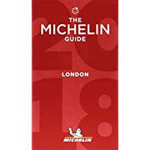 MICHELIN Guide London 2018: Restaurants & Hotels
