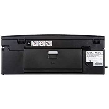 Brother MFC-J280W Printer Drivers for Windows XP