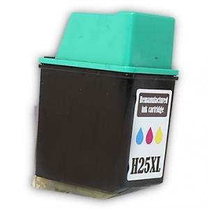 Compatible-Cartucho de tinta para impresora Hp DeskJet 340CV ...