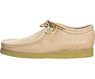 CLARKS Men's Wallabee,Natural Tan,US 8 M (B01I4MIGNS) | Amazon price tracker / tracking, Amazon price history charts, Amazon price watches, Amazon price drop alerts