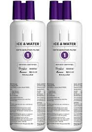 our refrigerator water filter - 5