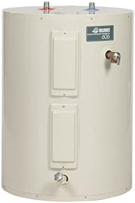 Reliance 6 30 Dols 30 Gallon Electric Water Heater Amazon Com