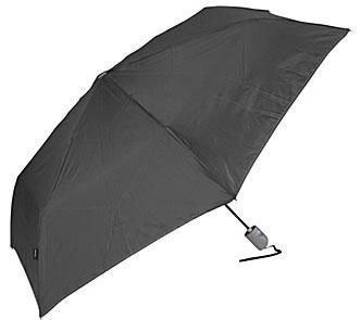 knirps-flat-duomatic-umbrella-black