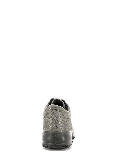 Enval 6972 Chaussures Gris Enval Femmes lacets Chaussures 6972 BrOcqawBU