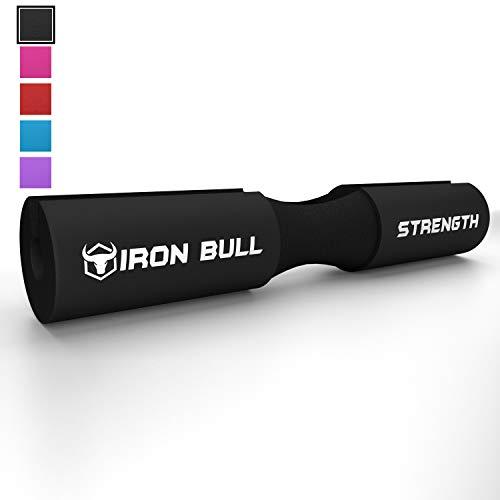 Iron Bull Strength Advanced