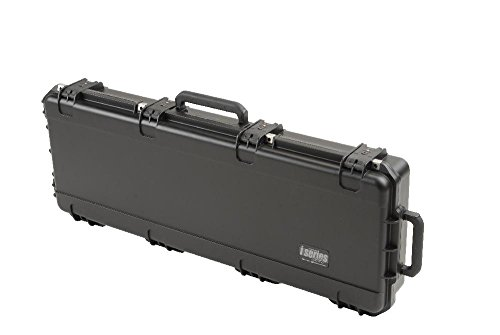 SKB 3I-4214-PL iSeries 4214 Parallel Limb Bow Case (Black) - Parallel Limb Bow