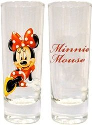 Minnie All About Me Collector Disney Shot Glass
