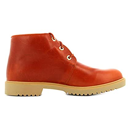 Mens Timberland 1973 Newman Chukka Smooth Leather Winter Outdoor Boots 3