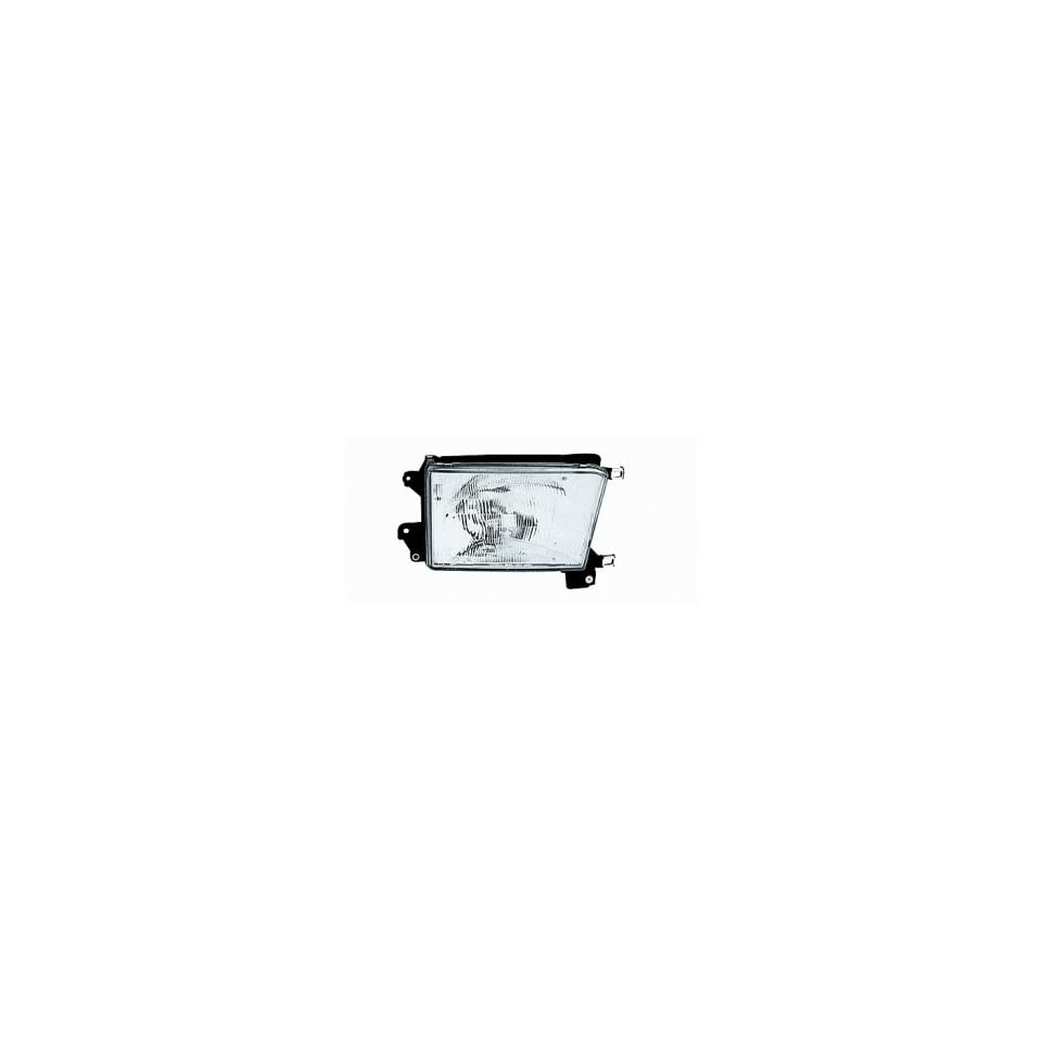 96 98 Toyota 4Runner Headlight (Passenger Side) (1996 96 1997 97 1998