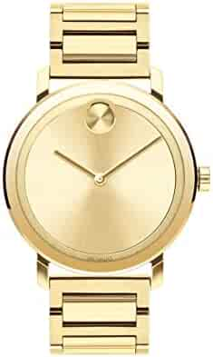 6ee66a271f8 Shopping Gold - Movado - Quartz - Wrist Watches - Watches - Men ...