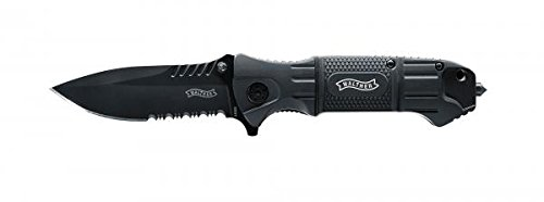Walther Black Tac Knife by Walther (Image #3)