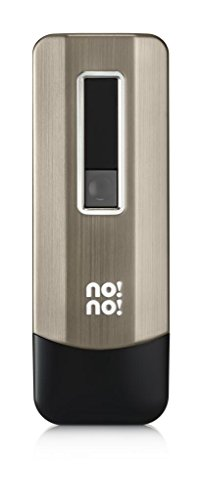 no!no!® PRO5 Hair Removal Device | Platinum