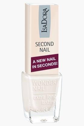 isadora wonder nail second nail