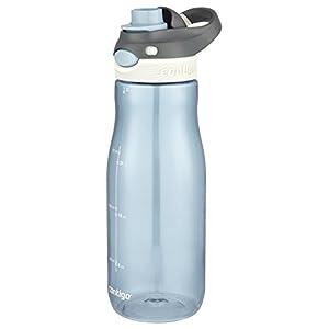 Contigo AUTOSPOUT Chug Water Bottle, 32 oz., Stormy Weather