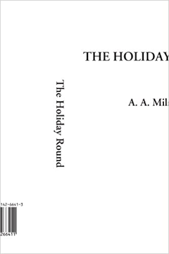 Book The Holiday Round