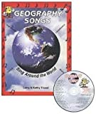 World Geography Songs with Audio CD